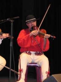 musicien Gorale 3