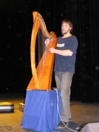harpiste dremwell